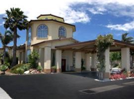 Best Western Plus Oxnard Inn, Oxnard