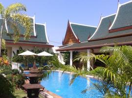 Baan Malinee Bed And Breakfast