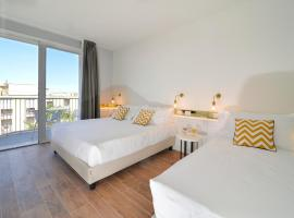 Residence Ten Suite