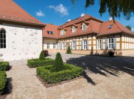 Schloss Beuchow, Lübbenau