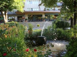 Auberge Sundgovienne, Carspach