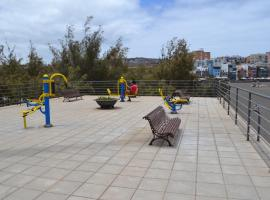 Apartamento Evelyn, Gelves