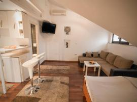 Rooms and apartments Altis Zagreb