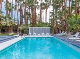 Palm Grove Estate