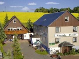Gasthaus Falkenhain, Kurort Altenberg