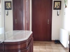 Apartmentos de Oviedo, Oviedo