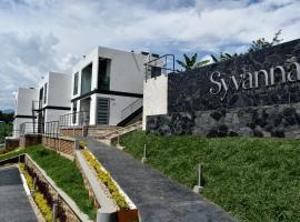 Syvanna Wellness and Spa, Cerritos