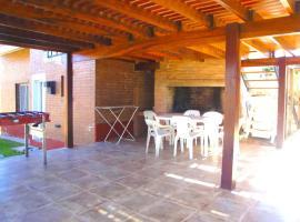 , Villa General Belgrano