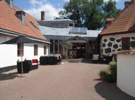 Tomarp Gårdshotell, Ekestad