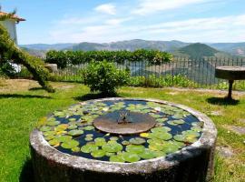 Quinta Das Lamelas, Gouvães