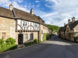 The Old Court House, Castle Combe
