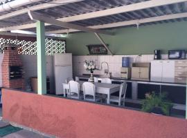 Casa Bella, São Lourenço
