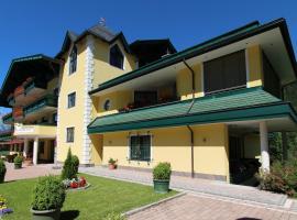 Ferienhotel Elisabeth, Werfenweng