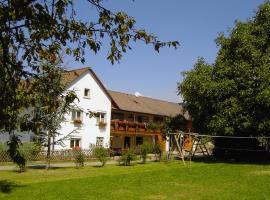 Aspenhof, Salem