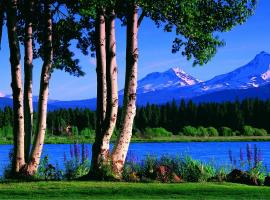 Black Butte Ranch, Bend