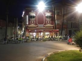 Hostal Rosaleda, Alcalá de Chivert