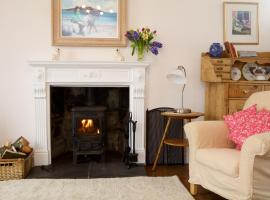 Greenbrae Holiday Cottage, Crieff