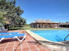 Villa El Patio, Denia