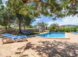 Villa Canor, Benissa