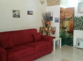 casa vacanza Da Nenetta, San Martino in Pensilis