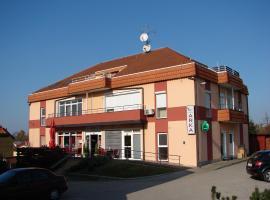Apartment Barbara, Sveti Martin na Muri