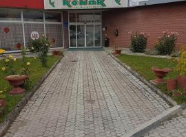 Hotel Konak, Velika Kladuša