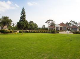 The Limuru Gardens, Limuru