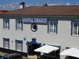 Hostal Drago, プエブロ・ヌエボ・デ・グアディアロ