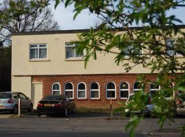 Hillingdon Lodge, Hillingdon