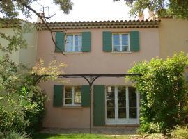 Holiday home Golf de St Endreol Luciano La Motte en Provence, Le Mitan