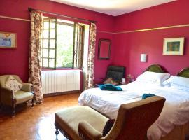 Le Pont Vert Chambres d'hôtes, Campagne-sur-Aude