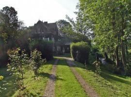 Holiday home Le Manoir de la Huchette Les Authieux sur Calonne, Les Authieux-sur-Calonne