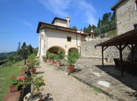 Holiday home Monteloro Sieci, Compiobbi