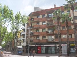 Apartment Moratos Gavà, Gavà