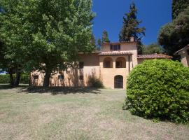 La Casa 1, Ponsacco