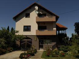 Apartments Tratinčica, Seliste Dreznicko