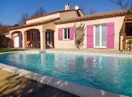 Villa Le Muy, Le Muy