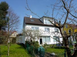 Apartment Langenargen 1