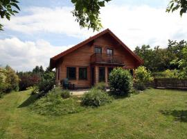 Holiday home Gastehaus Fries Mautern an der Donau, Mautern
