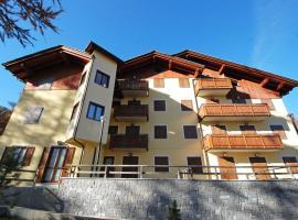 Apartment Valdisotto 1, Valdisotto