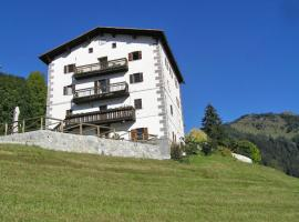 Apartment Villagrande Belluno 2, Colle Santa Lucia