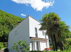Holiday home Ronchee Astano, Astano