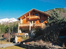 Villa La Salle-les-Alpes, La Salle Les Alpes