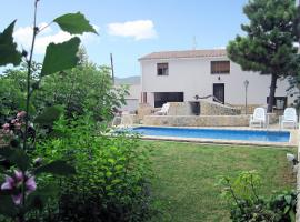 Holiday home Les Cases d'Alcanar Marjal II Cases D'Alcanar, Les Cases d'Alcanar