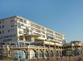 Apartment Pergola Saint Cyprien
