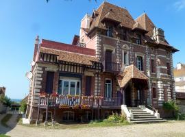 Apartment Deauville-Trouville