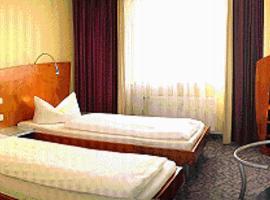 Hotel Mainstreet, Dietzenbach