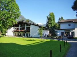 Haus B Wohnung 115, Sankt Martin bei Lofer