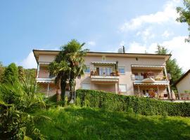 Apartment Casa Cleopatra Montagnola, Lugano