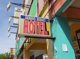 Rawang Budget Hotel, 라왕